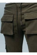 XPLCT Studios XPLCT Cargo Pants Khaki