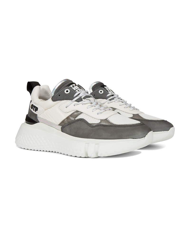 Off The Pitch OTP Crunch Runner 2.0 White