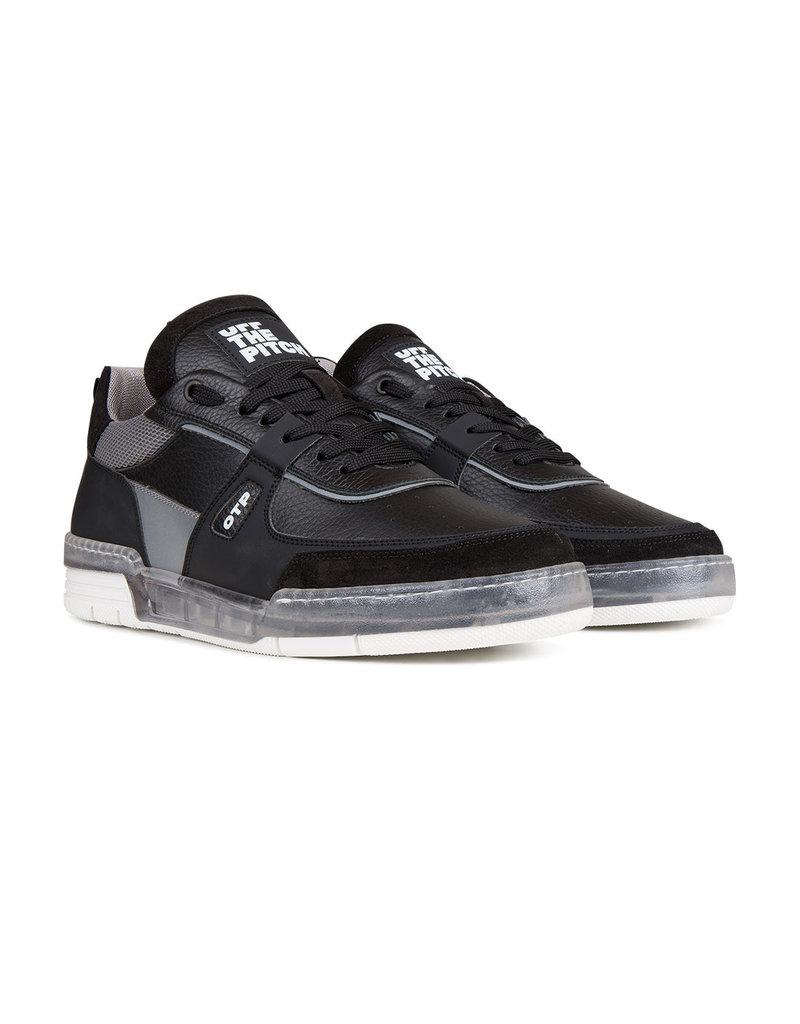 Off The Pitch OTP Baskette Sneaker Black