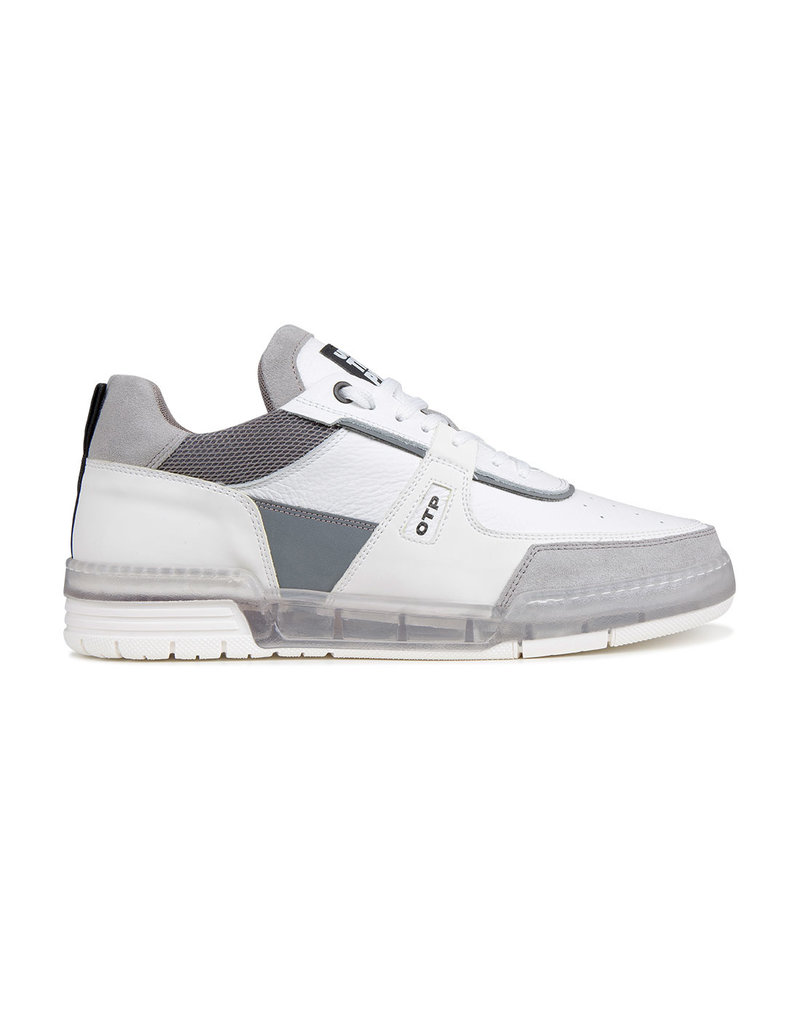 Off The Pitch OTP Baskette Sneaker White