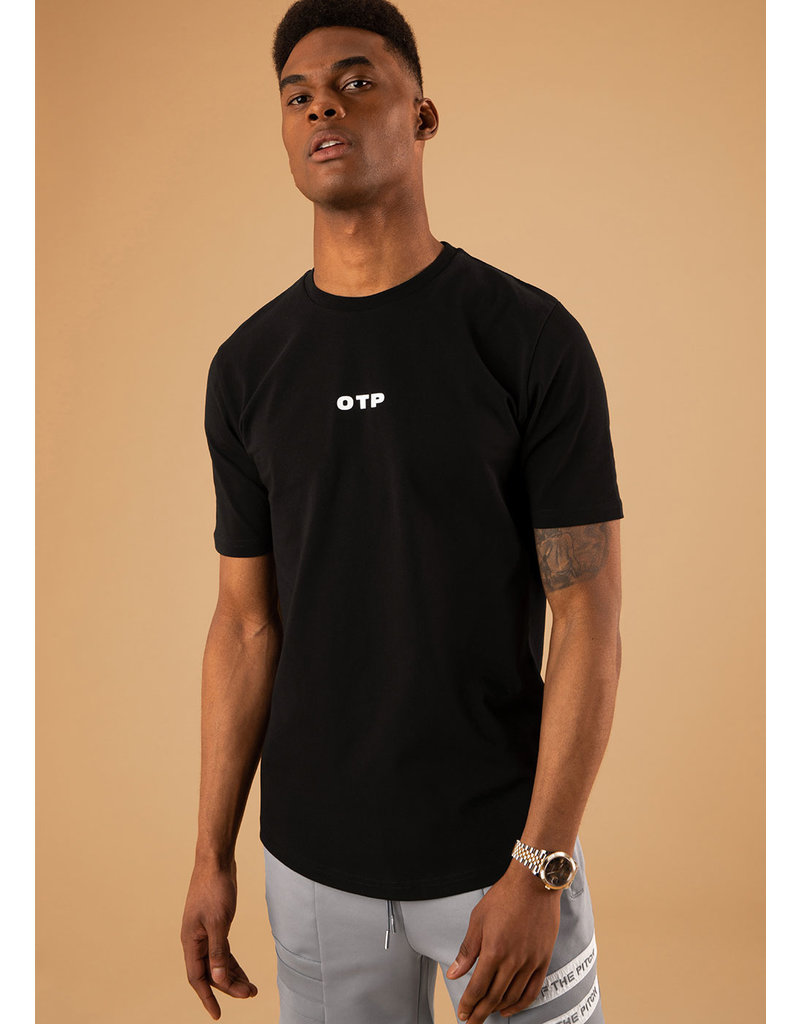 Off The Pitch OTP Galaxy Tee Black