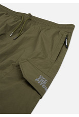 Off The Pitch OTP Comet Cargo Pants Army