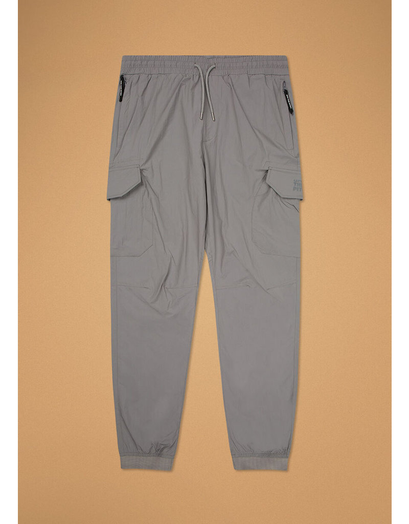 Off The Pitch OTP Comet Cargo Pants Grey