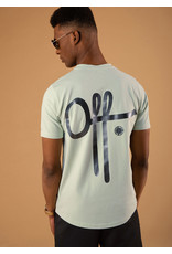 Off The Pitch OTP Homeworld Tee Mint