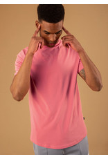 Off The Pitch OTP Illuminated Tee Pink 2.0