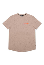 Off The Pitch OTP Cosmic Tee Sand