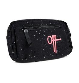 Off The Pitch OTP Cosmic Belt Bag Black