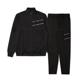 Off The Pitch OTP Mercury Suit Black