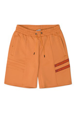 Off The Pitch OTP Mercury Short Brown