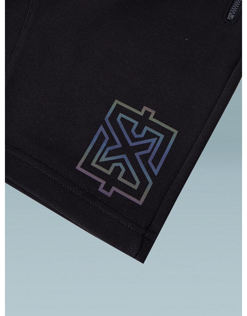 XPLCT Studios XPLCT Currency Shorts Black