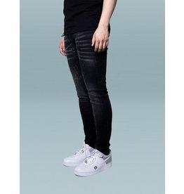 XPLCT Studios XPLCT Bleach Jeans Black