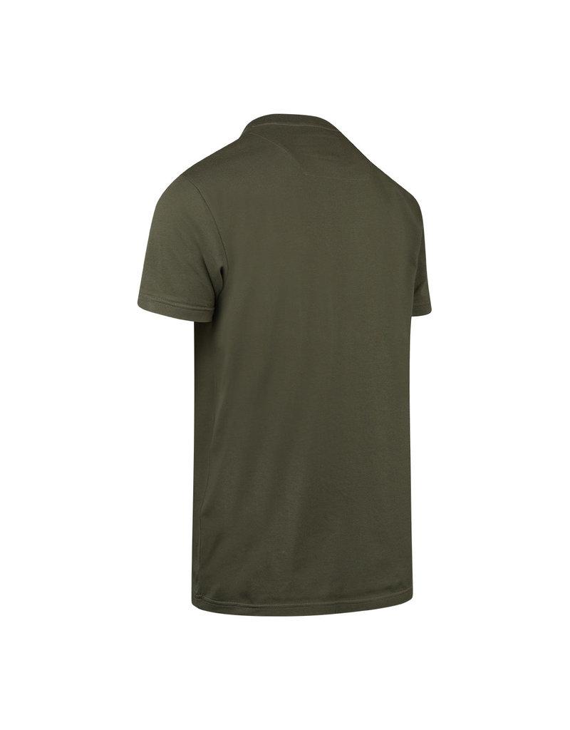 Cruyff Cruyff Morera Shirt Khaki