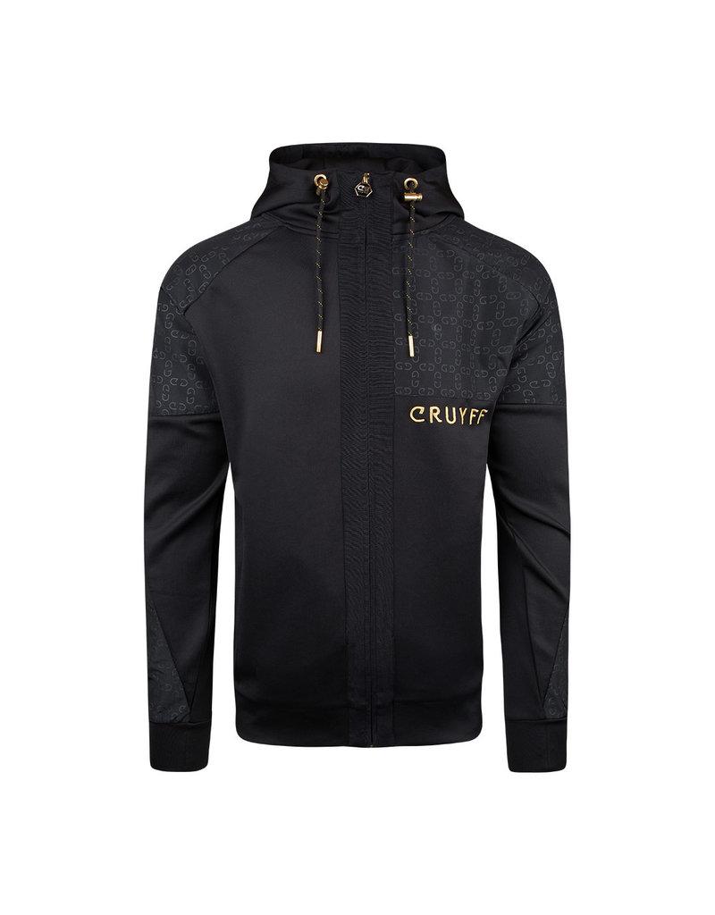 Cruyff Cruyff Herrero Tracksuit Black