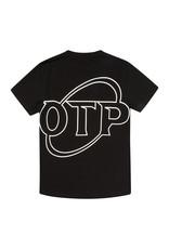 Off The Pitch OTP Valiant Tee Black