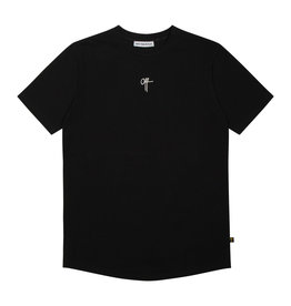 Off The Pitch OTP Atomic Tee Black