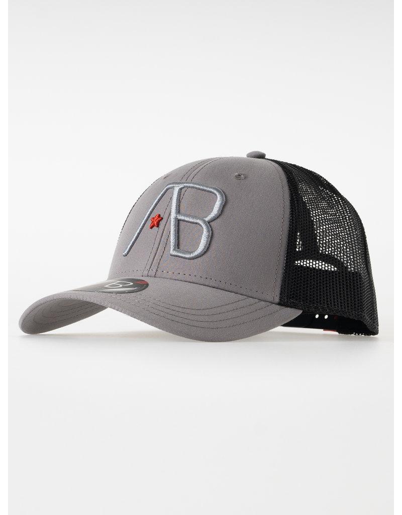 AB Lifestyle AB Lifestyle Cap Grey/Black