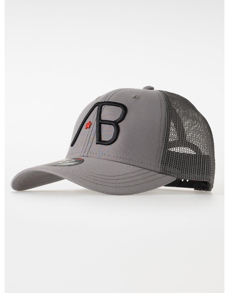 AB Lifestyle AB Lifestyle Cap Grey