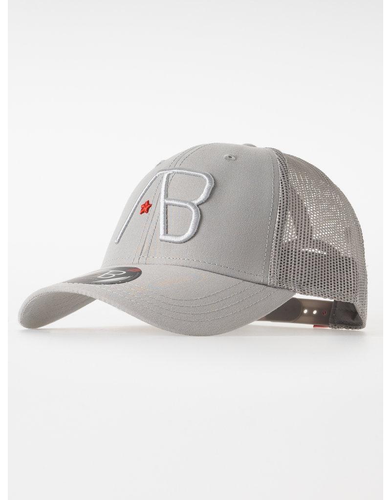 AB Lifestyle AB Lifestyle Cap Light Grey