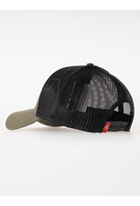 AB Lifestyle AB Lifestyle Cap Army/Black