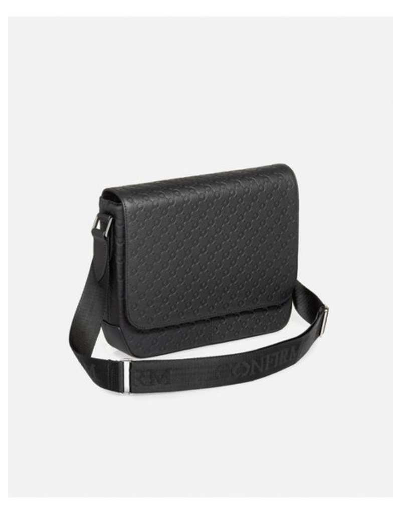 Confirm Confirm Messenger Bag Large
