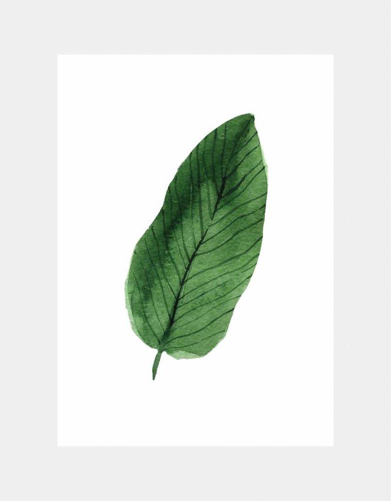 Botanische print (A4/A3 nr3)