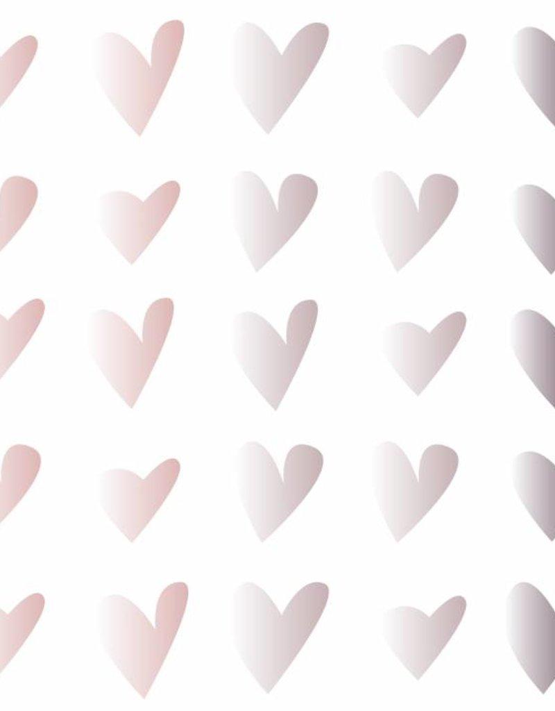 hartjes (3 kleuren)