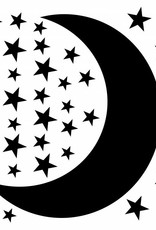 Maan & sterren