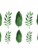 Leaves  mix (10 stuks)