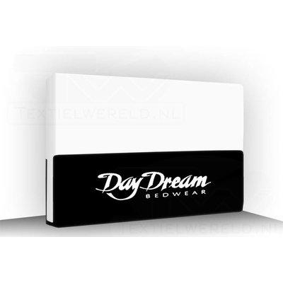 Day Dream Kussensloop Katoen Wit Set 2 stuks