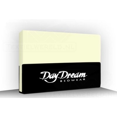 Day Dream Kussensloop Day Dream Katoen Ivoor Set 2 stuks