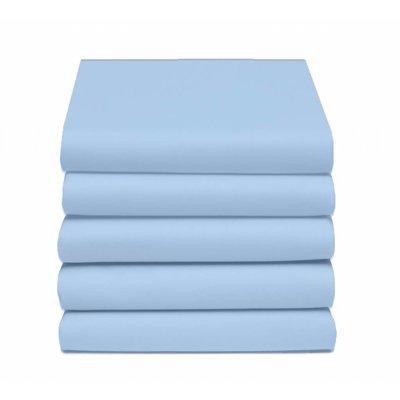 Romanette Flanellen Laken Romanette Bleu