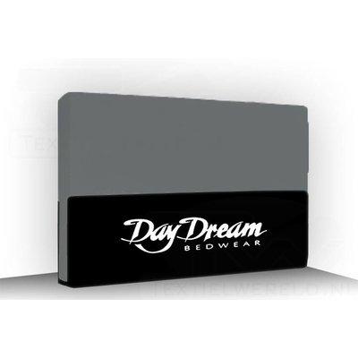 Day Dream Kussensloop Katoen Antraciet Set 2 stuks