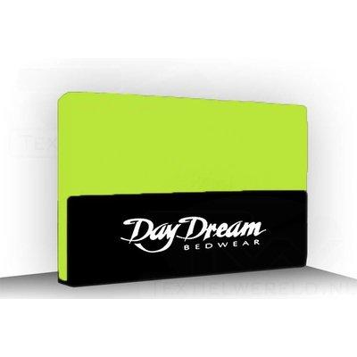 Day Dream Kussensloop Katoen Lime Set 2 stuks