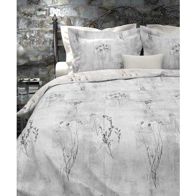 HNL Living Dekbedovertrek Heckett & Lane Minerva Naturel  Velvet Touch