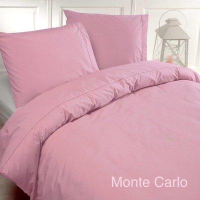 Papillon Dekbedovertrek Percale Katoen Monte Carlo Sugar Plum