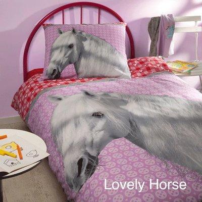 Day Dream Kinder dekbedovertrek Lovely Horse
