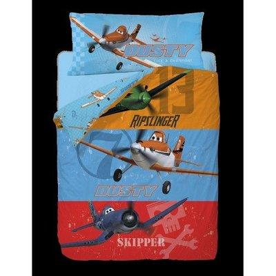 Disney Dekbedovertrek Walt Disney Planes Heroes