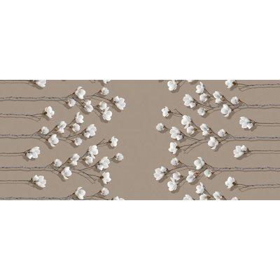 Huismerk Tafelzeil Amarande wit