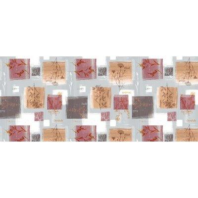 Huismerk Tafelzeil Eleonor Bordeaux