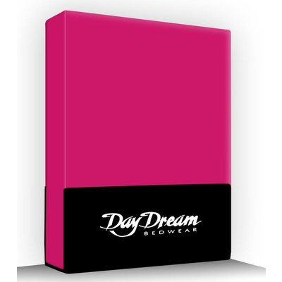 Day Dream Hoeslaken Jersey Fuchsia
