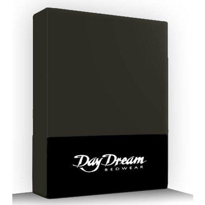 Day Dream Hoeslaken Katoen Donkergrijs
