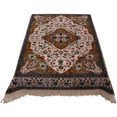 Smyrna Tafelkleed Madras 2