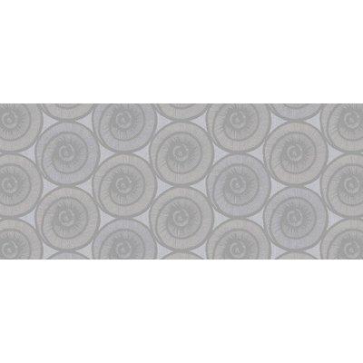 Huismerk Tafelzeil Cirklar Licht Grijs