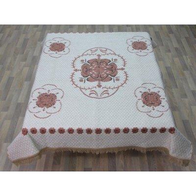 Huismerk Handweef Tafelkleed Kreta 1
