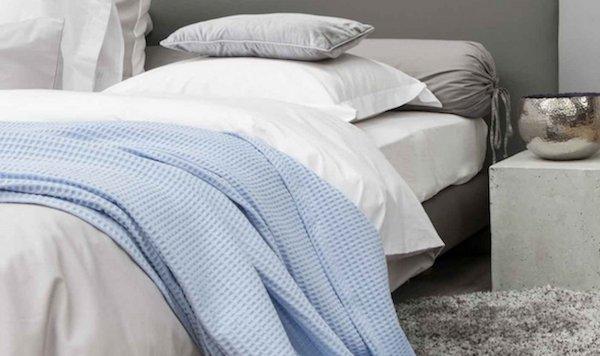 Slaaptextiel benodigdheden: 7 essentials voor in de slaapkamer