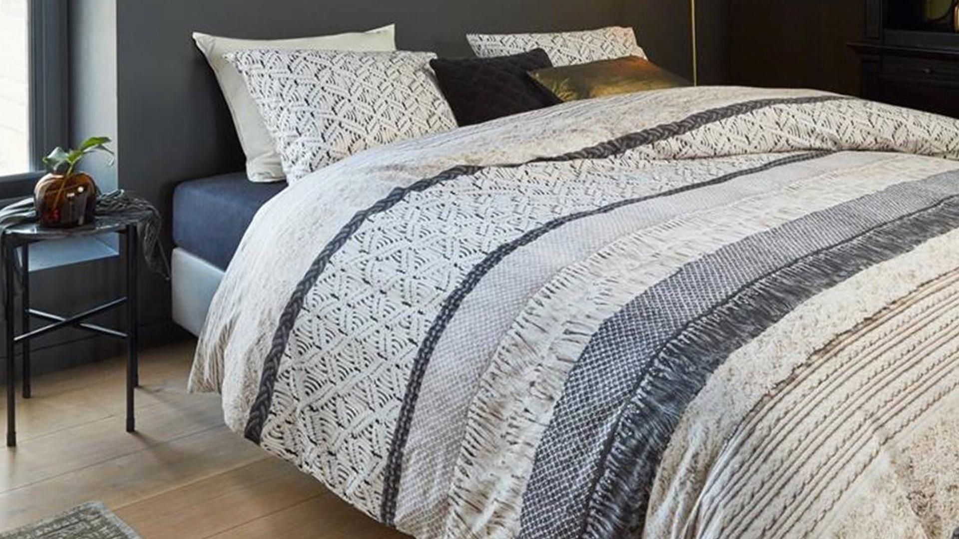 Welke maat dekbedovertrek heb ik nodig? Textielwereld helpt!