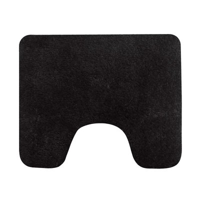 Dutch House WC Mat Caen Black