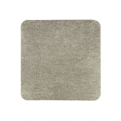 Dutch House WC Mat Caen Grey Vierkant