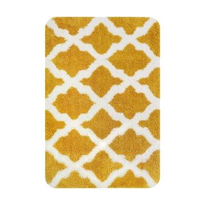 Dutch House Badmat Toulon Yellow