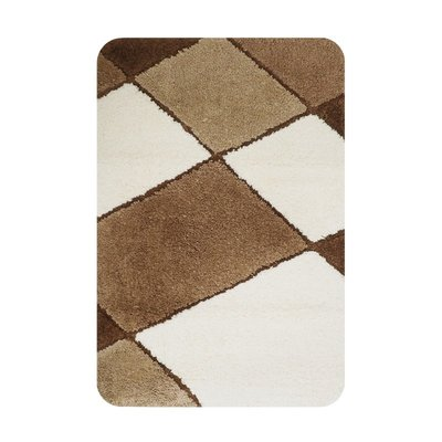 Dutch House Badmat Nice Brown